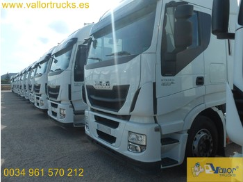 IVECO AS440 - 2014 -Hi-way - тягач