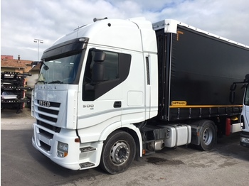 IVECO STRALIS AS440S50T/P INTARDER - тягач