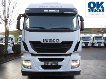 Тягач IVECO Stralis HiWay AS440S48TP EURO6 Intarder