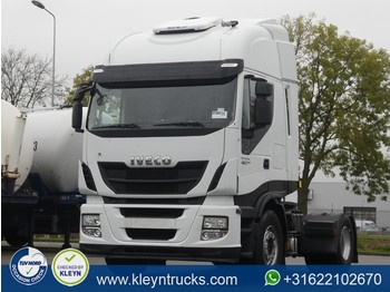 Iveco AS440S46 STRALIS intarder, adr - тягач