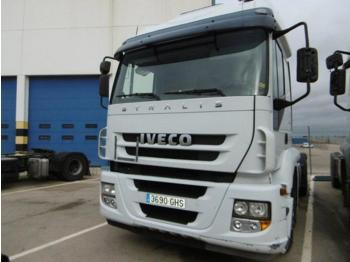 Тягач Iveco AT440S45TP