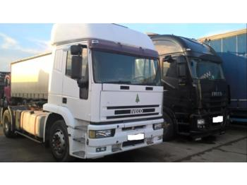 Iveco EUROTECH 440E42 tractor unit 4x2 - TOP - тягач