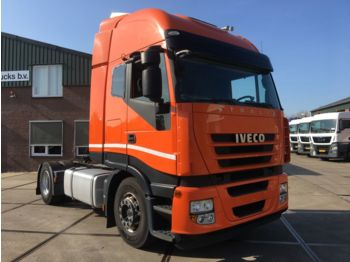 Тягач Iveco STRALIS AS440S42T/P / EURO 5 / Active Space / AU