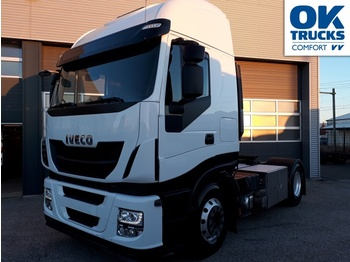 Iveco Stralis AS440S42TP (Klima Luftfed. ZV Standhzg.) - тягач