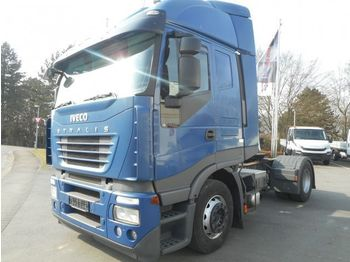 Iveco Stralis AS440S42T/P Euro5 Intarder Klima ZV  - тягач