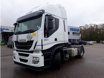 Iveco Stralis AS440S50TP (Euro6 Intarder Klima ZV) - тягач