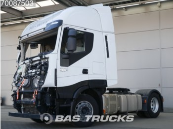 Iveco Stralis Hi-Way AS440S42 Unfall 4X2 Intarder Euro 6 - тягач