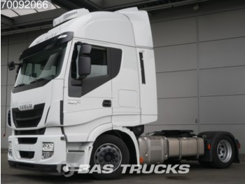 Iveco Stralis Hi-Way AS440S46 4X2 Mega Euro 6 StandKlima - тягач