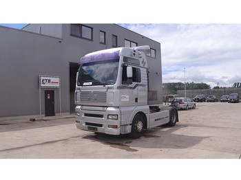 MAN TGA 18.430 (MANUAL GEARBOX / PERFECT CONDITION) - тягач