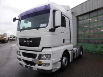 Тягач MAN TGX 18.440 4X2 BLS, manual , TUV 08/2018, euro 4
