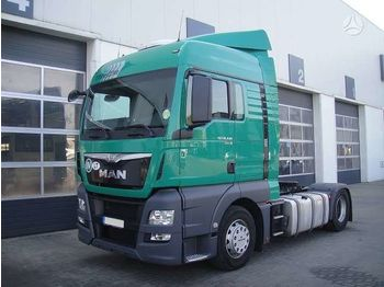 Тягач MAN TGX 18.440 BLS Efficient Line 2