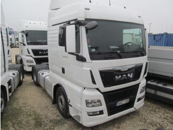 MAN TGX 18.440 manual gearbox  - тягач