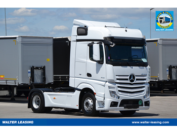 Тягач MERCEDES BENZ New Actros 1845 EURO 6 | NEU