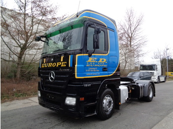 Тягач Mercedes-Benz ACTROS 1841 MANUAL
