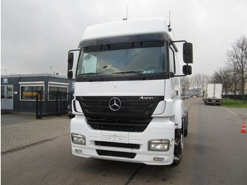 Тягач Mercedes-Benz AXOR 1843 (MANUAL GEARBOX)
