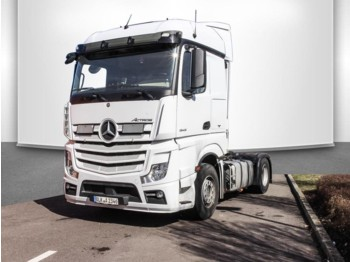 Тягач Mercedes-Benz Actros 1845 LS StreamSpace / Leasing