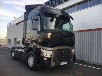 Тягач RENAULT T 460 EURO6 SLEEPER CAB - OPTIDRIVER - OPTIBREAK