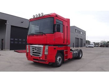 Тягач Renault AE 440 Magnum (MANUAL GEARBOX / BOITE MANUELLE): фото 1