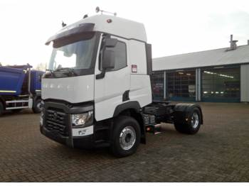Renault C 440 dxi 4x2 + Retarder NEW/UNUSED - тягач