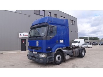 Тягач Renault Premium 420 DCI (PERFECT CONDITION / BOITE MANUELLE): фото 1