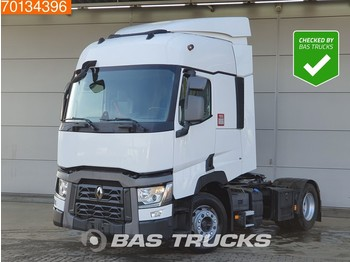 Тягач Renault T 460 4X2 Sleep Euro 6