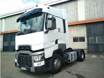 Renault T High 520 HIGH QUALITY RENAULT TRUCKS FRANCE - тягач