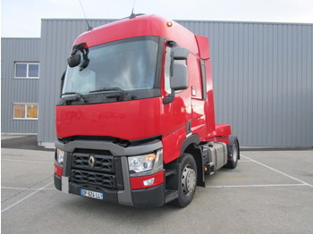 Renault Trucks T460 11L EURO 6 DIRECT MANUFACTURER - тягач