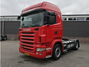 Тягач Scania R380 4x2 Highline Euro4 Retarder