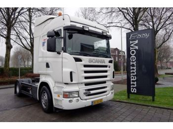 Тягач Scania R380 Highline: фото 1