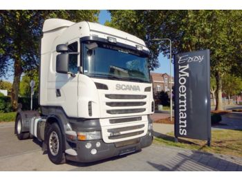 Scania R420 Highline  - тягач