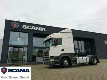 Scania R450 LA4X2MNA Highline SCR only ACC Spoiler  - тягач