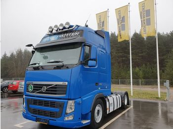 VOLVO FH 460 XL Manual - тягач