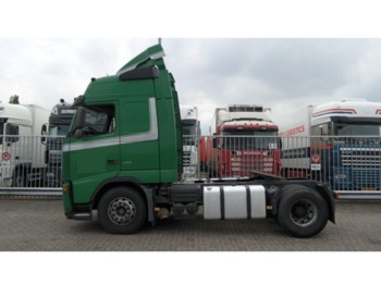 Тягач Volvo FH400 GLOBETROTTER MANUAL GEARBOX: фото 1