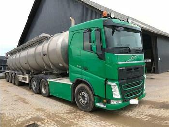 Volvo FH540 - SOON EXPECTED - 6X2 STEEL/AIR I-SHIFT  W  - тягач