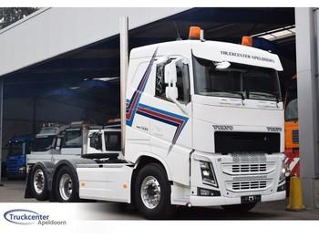 Тягач Volvo FH 500, Speciaal!, Low roof, Euro 6, 6x2, Retarder, Truckcenter Apeldoorn — 4416850