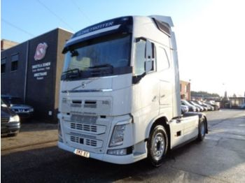 Тягач Volvo FH 540 globe i park cool top gold service 2x