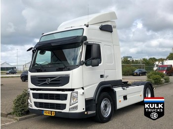 Volvo FM 420 EEV / NEW TUV! / SUPER CONDITION ONLY 380 TKM! / NEW APK - тягач