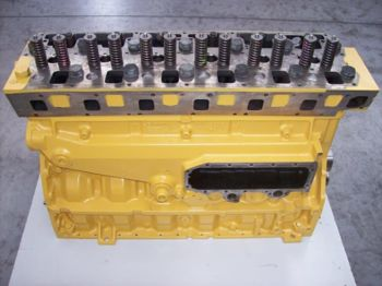CATERPILLAR Long Block - блок цилиндров