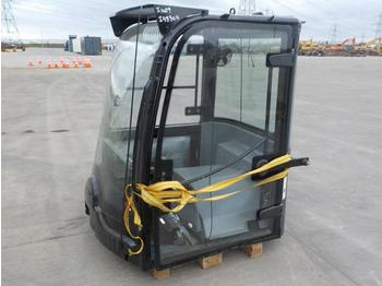 Cab to suit Wheeled Loader - кабина