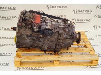 ZF 12AS2330 automatic / 6x2 - коробка передач