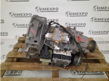 ZF 6AS700TO / AUTOMATIC / WORLDWIDE DELIVERY - коробка передач