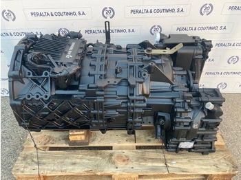 ZF / Astronic 12AS2001 BO 12.33-0.78/ gearbox - коробка передач