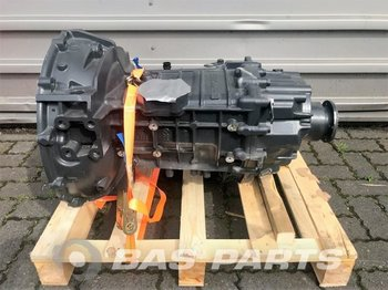 ZF DAF 6AS700 TO DAF 6AS700 TO Gearbox 1703103 - коробка передач