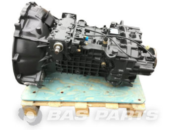 ZF DAF 9AS1110 TO DAF 9AS1110 TO Gearbox - коробка передач