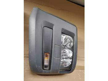 MAN koplamp / headlight TGL Euro6 - передняя фара