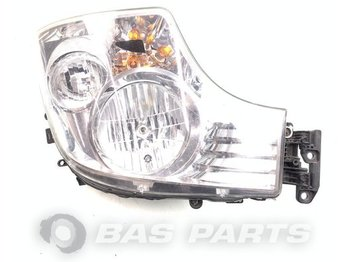 MERCEDES Actros MP4 Headlight Actros MP4 Right A 960 820 03 39 - передняя фара