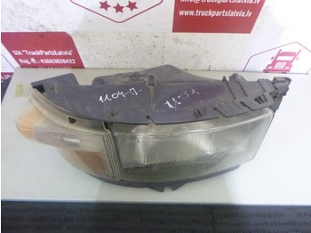 Scania R440 Right headlight - передняя фара