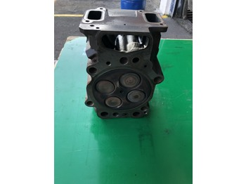 SCANIA SCANIA  USED CYLINDER HEADS 1921303 - запчасти