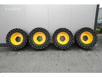 Solideal SOLID TYRES 4 UNITS - шины