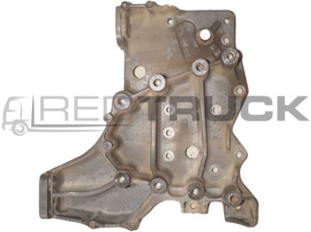 Сиденье RENAULT Bracket cab suspension MAGNUM DXI left side (of the driver) No: RENAULT